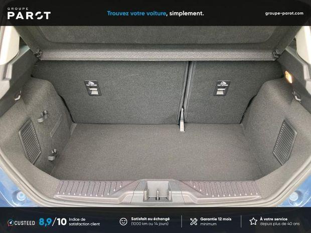 Photo miniature de la Ford Fiesta 1.5 TDCi 85ch Stop&Start Titanium 5p Euro6.2 2020 d'occasion