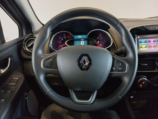 Photo miniature de la Renault Clio Estate 1.5 dCi 90ch energy Intens Euro6c 2019 d'occasion