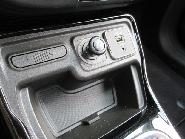 Photo miniature de la Jeep Compass 1.6 MultiJet II 120ch Limited 4x2 Euro6d-Temp 2021 d'occasion