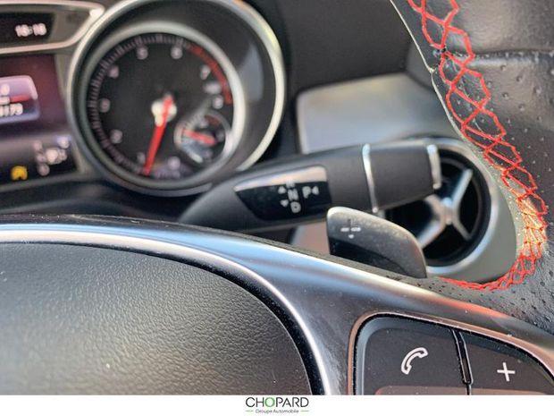 Photo miniature de la Mercedes GLA Classe  200 156ch Fascination 7G-DCT Euro6d-T 2019 d'occasion