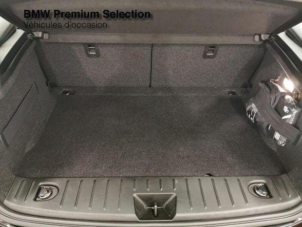 Photo miniature de la BMW i3 s 184ch 94Ah REx +CONNECTED Atelier 2018 d'occasion