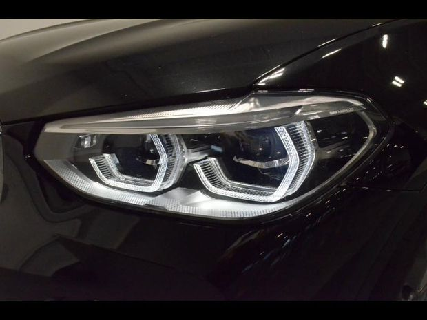Photo miniature de la BMW X3 xDrive20dA 190ch xLine Euro6c 2018 d'occasion