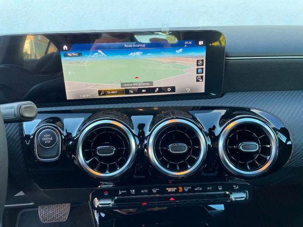 Photo miniature de la Mercedes Classe A 250 e 160+102ch Business Line 8G-DCT 8cv 2021 d'occasion