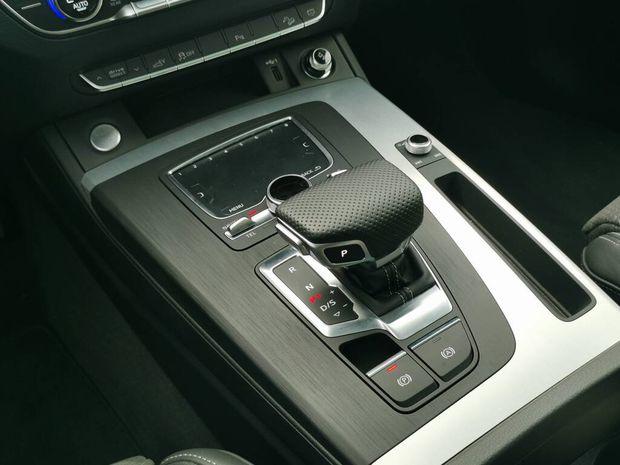 Photo miniature de la Audi Q5 50 TFSI e 299 S tronic 7 Quattro S line 2020 d'occasion