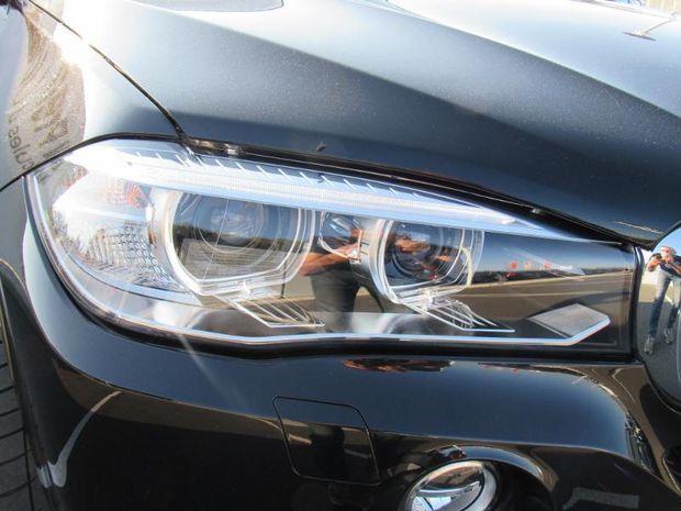 Photo miniature de la BMW X5 xDrive40eA 313ch Exclusive 2017 d'occasion