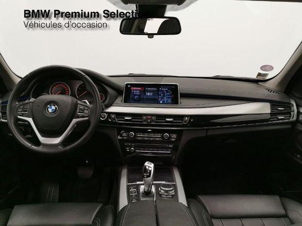 Photo miniature de la BMW X5 xDrive40eA 313ch xLine 2018 d'occasion