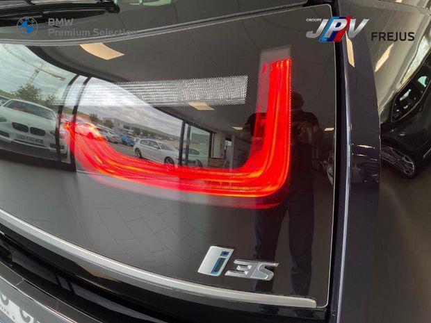 Photo miniature de la BMW i3 s 184ch 94Ah +CONNECTED Lodge 2018 d'occasion