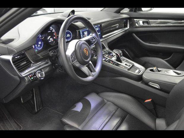Photo miniature de la Porsche Panamera 3.0 V6 462ch 4 E-Hybrid Euro6d-T 19cv 2020 d'occasion