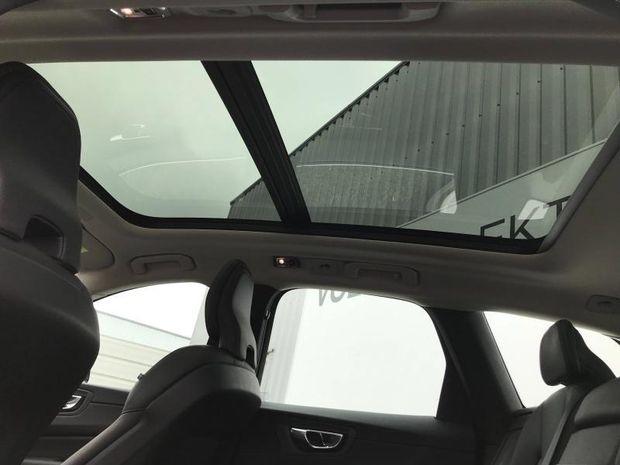 Photo miniature de la Volvo XC60 D4 AdBlue 190ch Inscription Luxe Geartronic 2019 d'occasion