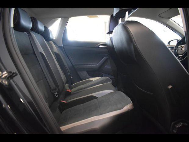 Photo miniature de la Volkswagen Polo 1.0 TSI 95ch Carat DSG7 Euro6d-T 2020 d'occasion