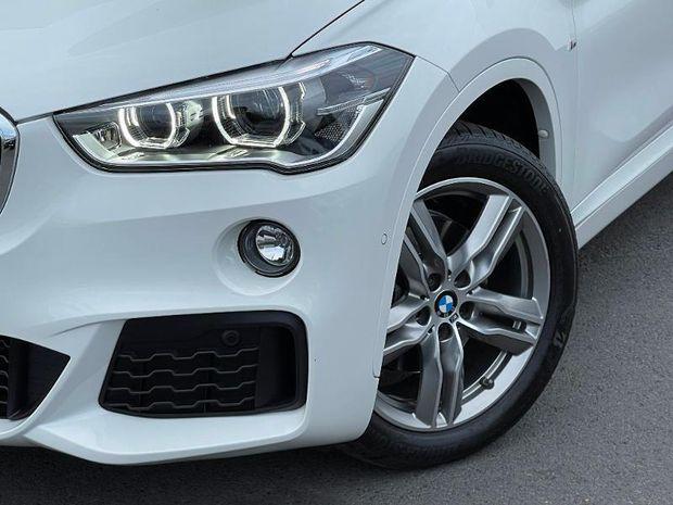 Photo miniature de la BMW X1 xDrive18dA 150ch M Sport Euro6c 2018 d'occasion
