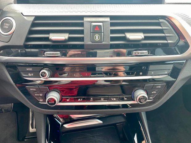 Photo miniature de la BMW X3 xDrive30eA 292ch M Sport E6d-T 2020 d'occasion