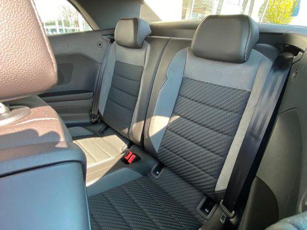 Photo miniature de la Volkswagen T-Roc Cabriolet 1.5 TSI EVO 150ch R-Line DSG7 2021 d'occasion