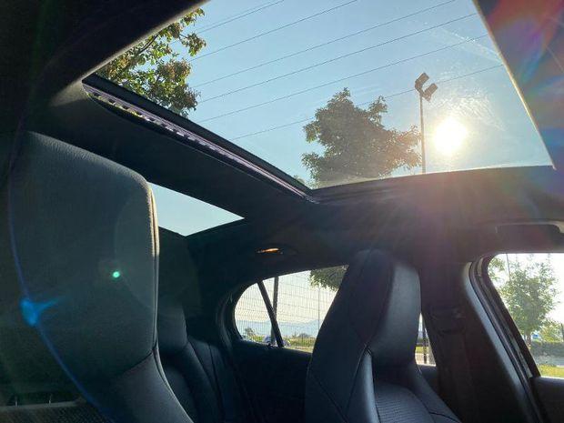 Photo miniature de la Mercedes GLA Classe  200 156ch Fascination 7G-DCT Euro6d-T 2018 d'occasion