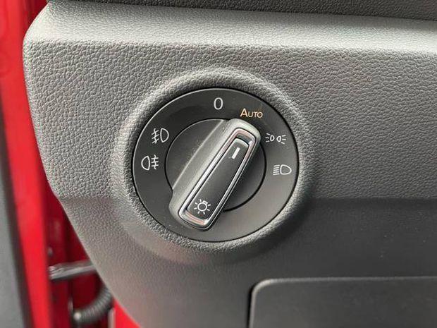 Photo miniature de la Volkswagen T-Roc 1.5 TSI EVO 150 Start/Stop DSG7 Cabriolet R-Line 2021 d'occasion