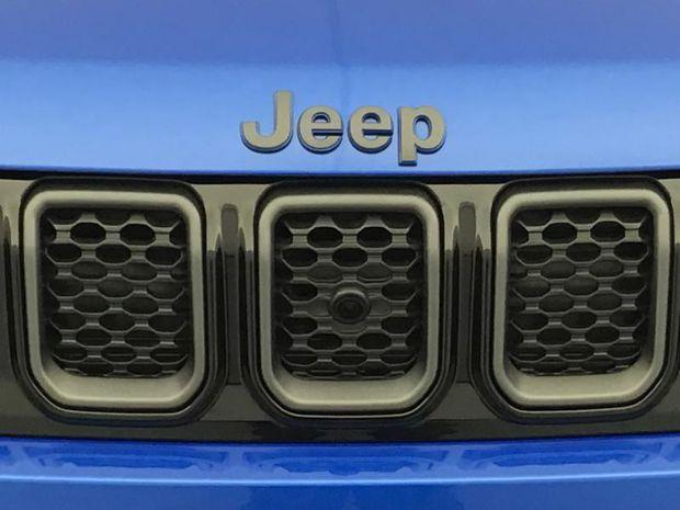 Photo miniature de la Jeep Compass 1.3 PHEV T4 240ch S 4xe AT6 eAWD 2021 d'occasion