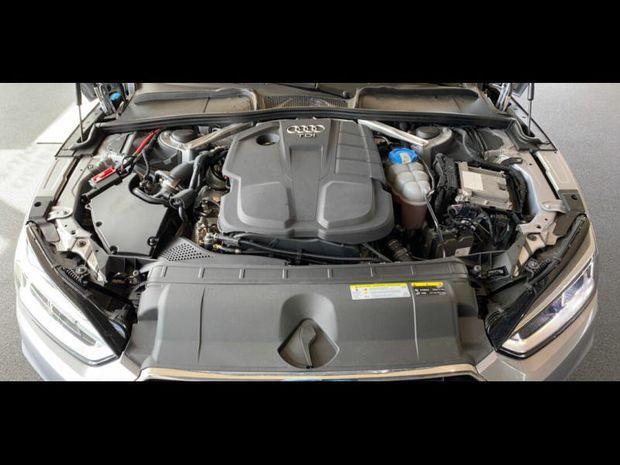 Photo miniature de la Audi A5 2.0 TDI 190ch Design S tronic 7 2017 d'occasion