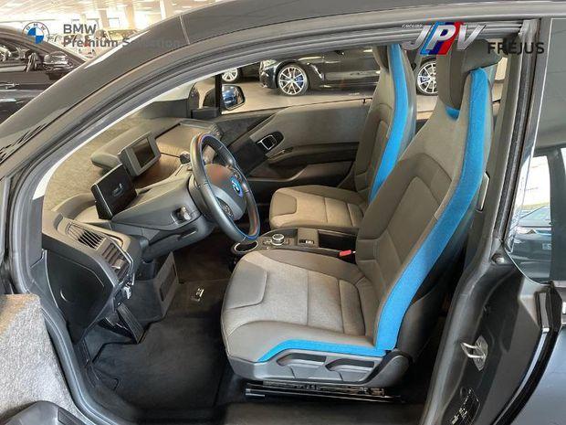 Photo miniature de la BMW i3 s 184ch 94Ah +CONNECTED Atelier 2018 d'occasion