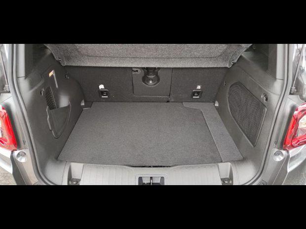 Photo miniature de la Jeep Renegade 1.3 GSE T4 190ch 4xe 80th Anniversary AT6 MY21 2021 d'occasion