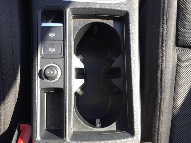Photo miniature de la Audi Q3 Sportback 35 TDI 150 ch S tronic 7 S line 2019 d'occasion