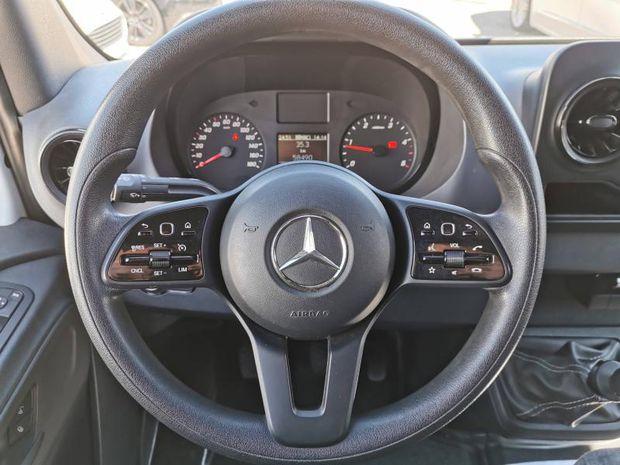 Photo miniature de la Mercedes Sprinter Fg 314 CDI 43S 3T5 Propulsion 2019 d'occasion