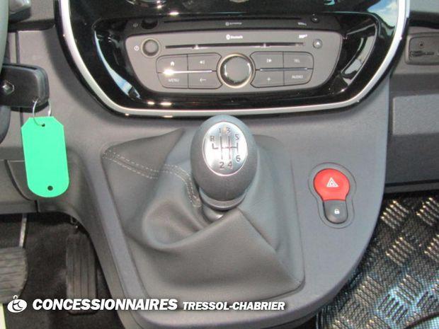 Photo miniature de la Renault Kangoo Blue dCi 115 Business 2020 d'occasion
