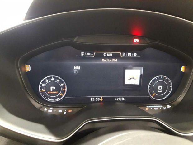 Photo miniature de la Audi TT Roadster 40 TFSI 197ch S tronic 7 2020 d'occasion