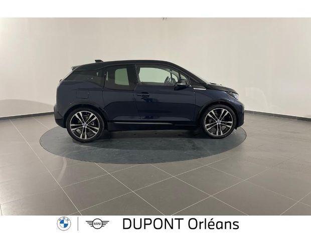 Photo miniature de la BMW i3 s 184ch 120Ah Edition WindMill Suite 2020 d'occasion