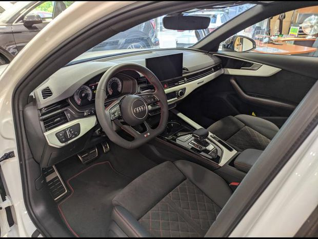 Photo miniature de la Audi A4 40 TDI 204ch S Edition quattro S tronic 7 2021 d'occasion