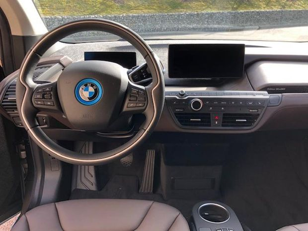 Photo miniature de la BMW i3 s 184ch 120Ah Edition WindMill Lodge 2021 d'occasion