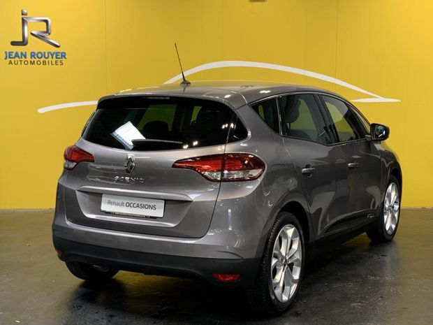 Photo miniature de la Renault Scenic 1.7 Blue dCi 120ch Business 2020 d'occasion