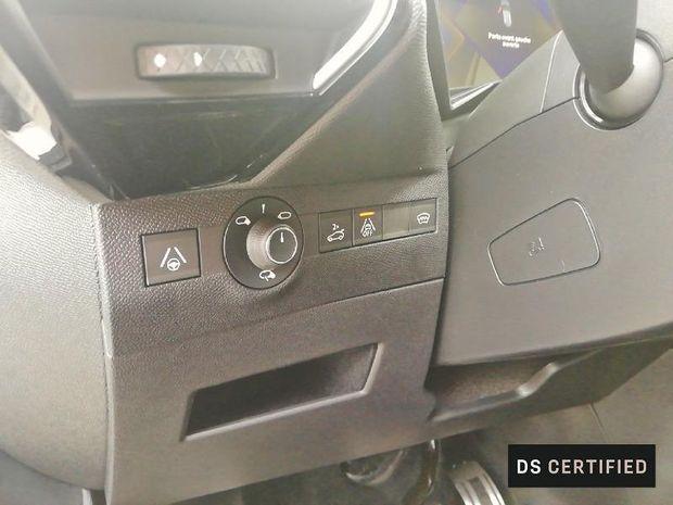 Photo miniature de la DS DS 7 Crossback BlueHDi 130ch Performance Line + Automatique 139g 2021 d'occasion