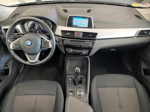 Photo miniature de la BMW X1 sDrive16d 116ch Business Design Euro6d-T 2019 d'occasion
