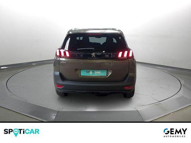 Photo miniature de la Peugeot 5008 1.5 BlueHDi 130ch E6.c Active S&S EAT8 2020 d'occasion