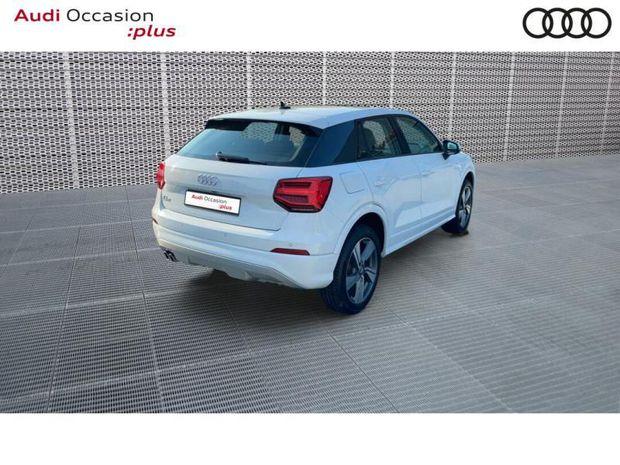 Photo miniature de la Audi Q2 35 TFSI 150ch COD Design luxe S tronic 7 Euro6dT 2020 d'occasion