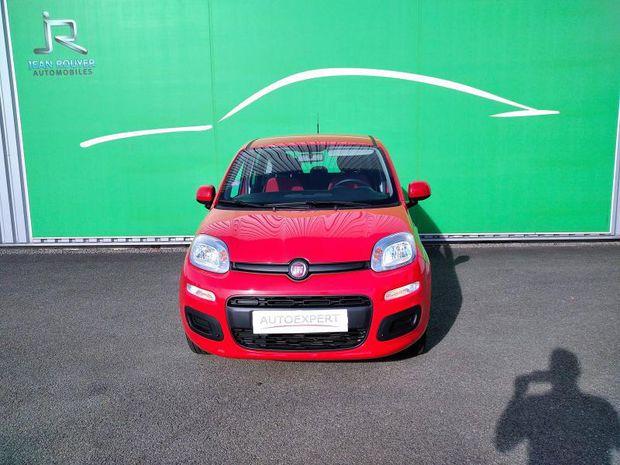 Photo miniature de la Fiat Panda 1.2 8v 69ch S&S Easy Euro6D 112g 2019 d'occasion