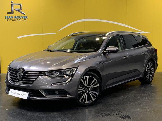 Photo miniature de la Renault Talisman Estate 2.0 Blue dCi 200ch Initiale Paris EDC - 19 2020 d'occasion