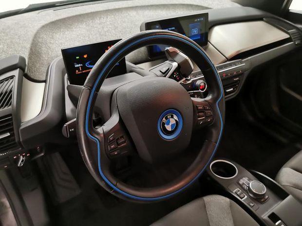 Photo miniature de la BMW i3 170ch 120Ah Edition 360 Atelier 2019 d'occasion