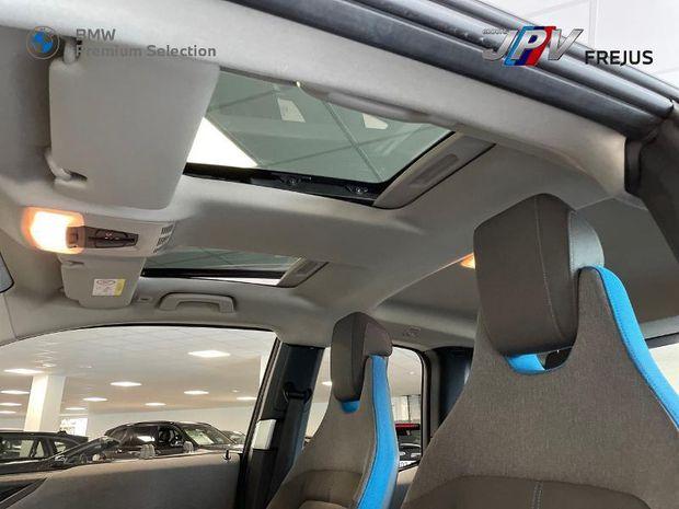 Photo miniature de la BMW i3 170ch 94Ah +CONNECTED Atelier 2018 d'occasion