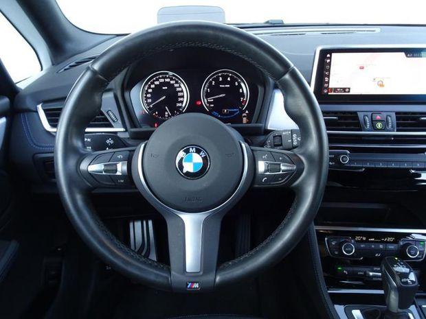Photo miniature de la BMW Serie 2 ActiveTourer 225xeA 224ch M Sport 2018 d'occasion