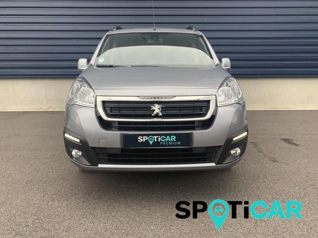 Photo miniature de la Peugeot Partner Tepee e-Partner Tepee Active 2019 d'occasion