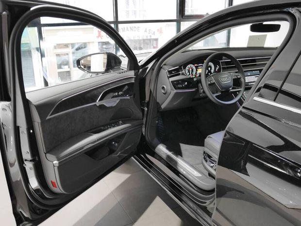 Photo miniature de la Audi A8 60 TFSI e 449 Tiptronic 8 Quattro Avus Extended 2020 d'occasion