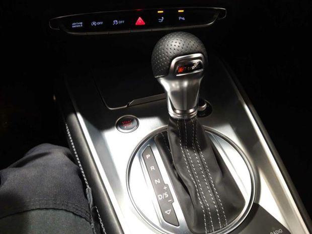 Photo miniature de la Audi TT 45 TFSI 245ch 156g S line quattro S tronic 7 2019 d'occasion