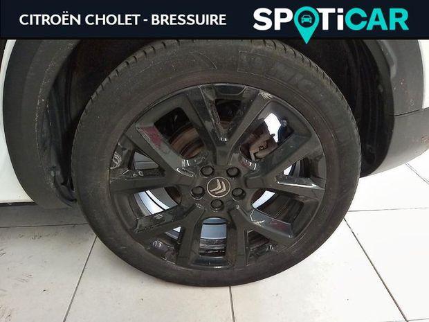 Photo miniature de la Citroën C5 Aircross Hybrid 225ch Shine Pack e-EAT8 2020 d'occasion