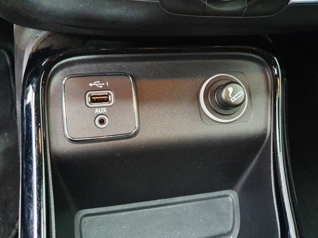Photo miniature de la Jeep Compass 1.6 MultiJet II 120ch Limited 4x2 Euro6d-T 2019 d'occasion