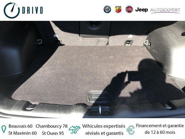 Photo miniature de la Jeep Compass 1.3 GSE T4 130ch Limited 4x2 2021 d'occasion