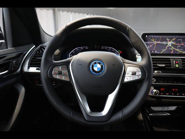 Photo miniature de la BMW X3 i 286ch Inspiring 6cv 2021 d'occasion