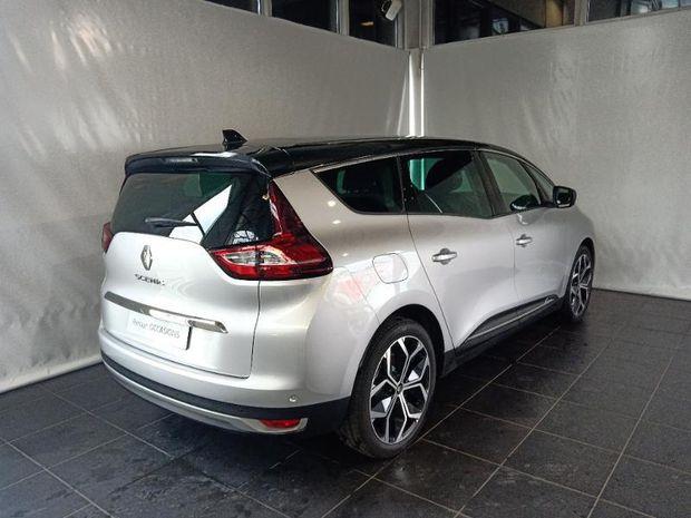 Photo miniature de la Renault Grand Scenic 1.7 Blue dCi 120ch Intens - 21 2020 d'occasion