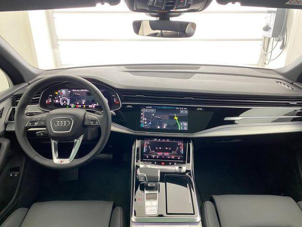 Photo miniature de la Audi Q7 60 TFSI e 456ch Competition quattro Tiptronic 5 places 22cv 2021 d'occasion