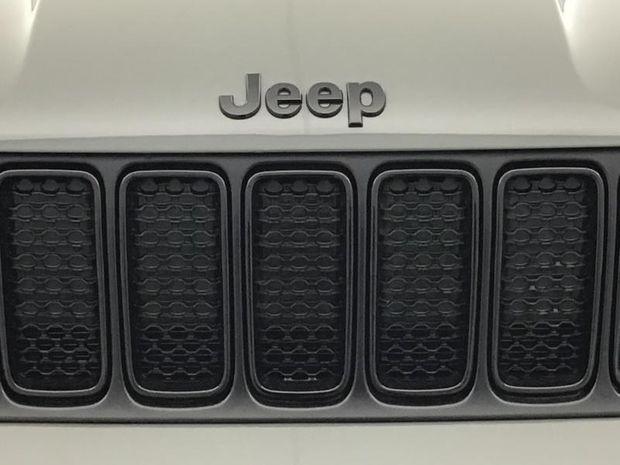 Photo miniature de la Jeep Renegade 1.6 MultiJet 130ch Brooklyn Edition MY21 2021 d'occasion